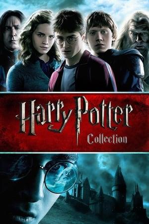 Assistir Harry Potter Coleção Online Grátis HD Legendado e Dublado