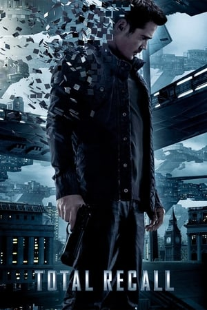 Total Recall (2012) is one of the best movies like The Fugitive (1993)