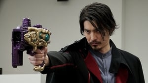Kamen Rider Season 28 :Episode 24  The Man Called Rogue