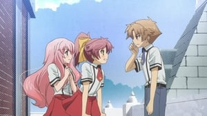 Baka to Test to Shoukanjuu: 2×9