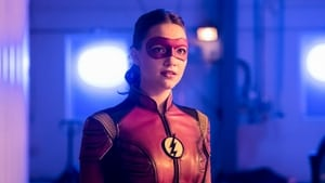 DC: Flash Sezon 4 odcinek 15 Online S04E15