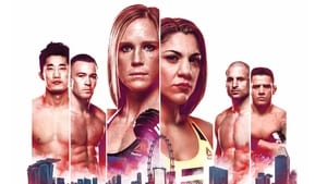 UFC Fight Night: Holm vs. Correia
