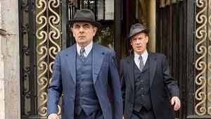 Maigret zastawia sidła Sezon 1 odcinek 2 Online S01E02