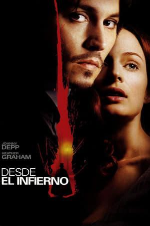 VER Desde el infierno (2001) Online Gratis HD