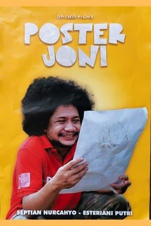 Poster Joni