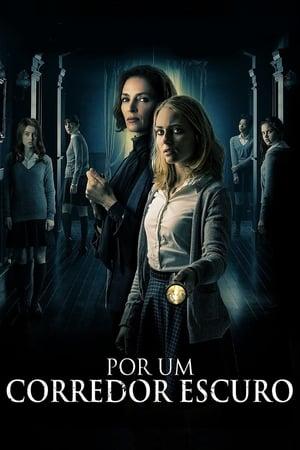 Por Um Corredor Escuro Torrent, Download, movie, filme, poster