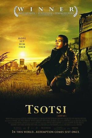 Tsotsi (2005) is one of the best movies like 21 Grams (2003)