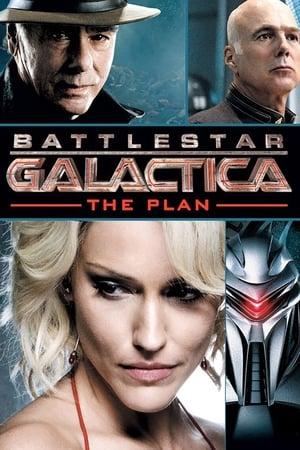 Image Battlestar Galactica: The Plan