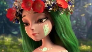 مشاهدة فيلم Mavka: The Forest Song 2021 أون لاين مترجم