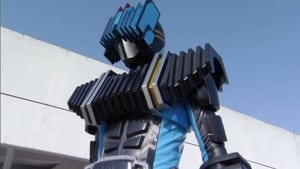 Kamen Rider Season 19 :Episode 10  Episode 10