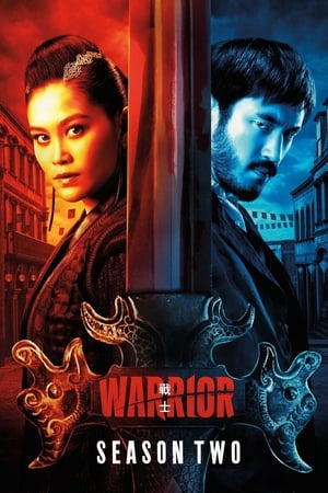 Warrior: Saison 2 Episode 6