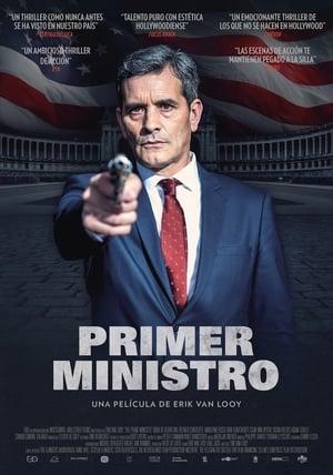 Primer ministro / De Premier (2016)