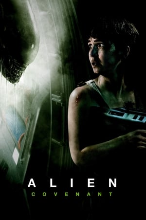 Alien: Covenant Torrent