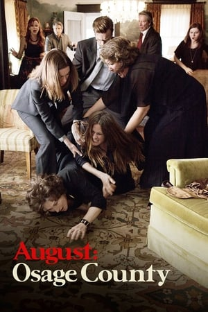 August: Osage County-Margo Martindale