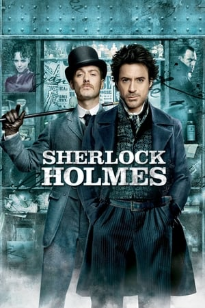 Assistirr Sherlock Holmes Dublado Online Grátis