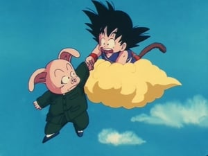 Dragon Ball: 1×4