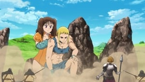 The Seven Deadly Sins Season 2 :Episode 7  Where Memories Lead
