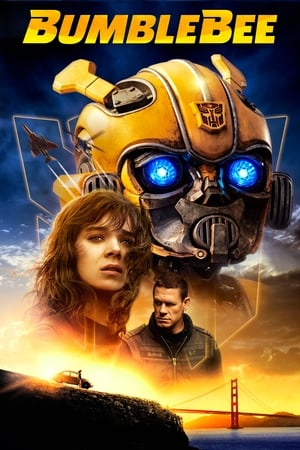 Capa do Filme Bumblebee