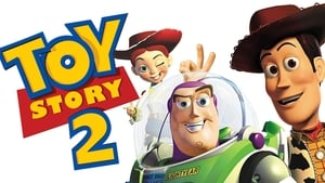 poster Toy Story 2