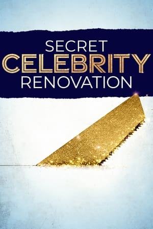 Secret Celebrity Renovation – Season 1