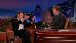 Watch S1E130 - The Tonight Show with Conan O'Brien Online