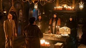 What We Do in the Shadows: 3×1