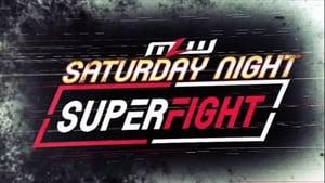 MLW Saturday Night SuperFight (2019)