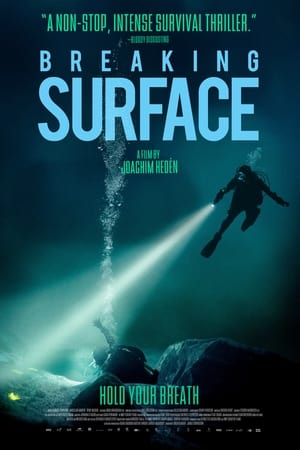 Breaking Surface              2020 Full Movie