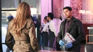 Castle: Saison 5 episode 21
