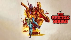 poster The Suicide Squad