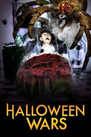 Halloween Wars: Season 9 Episode 4 S09E04
