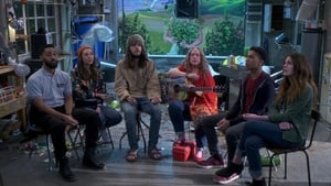 Disjointed: Season 1 Episode 10