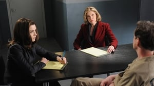 The Good Wife: 1×22