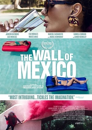 فيلم The Wall of Mexico مترجم, kurdshow
