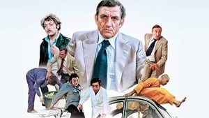 French movie from 1975: The French Detective