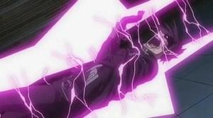D.Gray-man sezonul 2 episodul 32