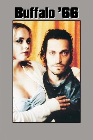 Buffalo '66 (1998) is one of the best movies like Napoleon Dynamite (2004)