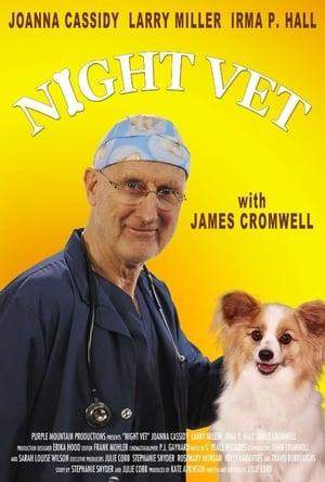 Night Vet-James Cromwell