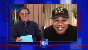 The Late Show with Stephen Colbert: 6×40