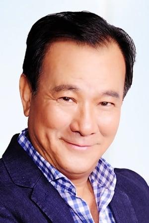 Danny Lee Sau-Yin isPrisoner