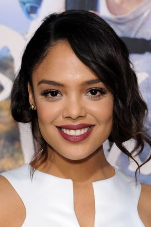 Tessa Thompson isScarlet