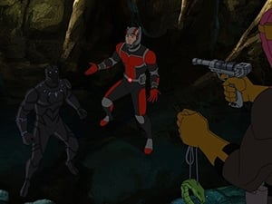 Marvel's Avengers Assemble Season 4 Episode 7