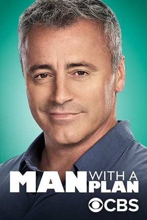 Man with a Plan: 2×21