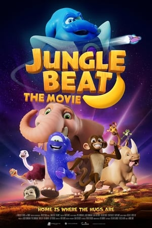 poster Jungle Beat: The Movie