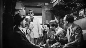 French movie from 1950: Les anciens de Saint-Loup
