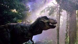 Jurassic Park: Parque Jurásico III (2001)