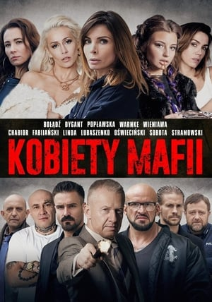 Women of Mafia (2018)