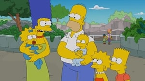 Die Simpsons: 25×5
