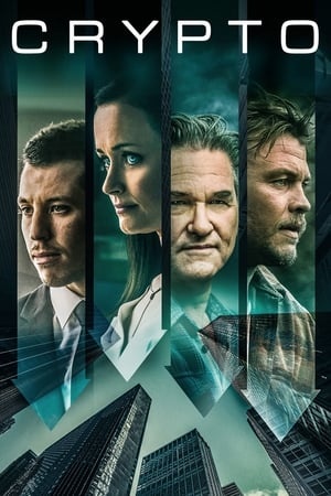 Baixar Crypto (2019) Dublado via Torrent