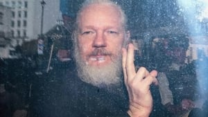 Julian Assange, le prix de la vérité (2021)